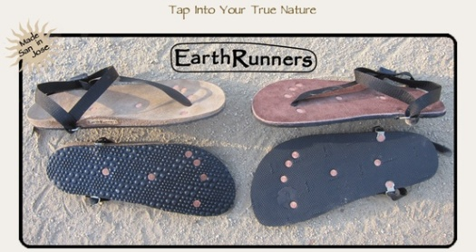 Earth Runners