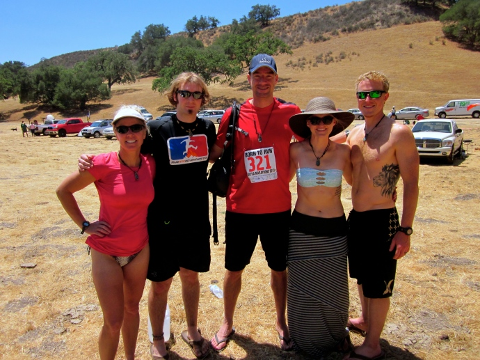 Ventura County Trail Runners